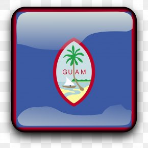 Flag - Flag Of Guam United States Of America National Flag Vector Graphics PNG