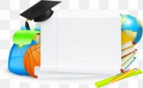 Vector Hat - School Royalty-free Clip Art PNG