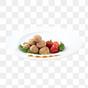 Vegetable - Meatball Vegetarian Cuisine Stuffing Ballotine Chicken As Food PNG