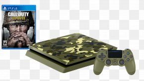 Sony Playstation - Call Of Duty: WWII PlayStation 4 PlayStation 3 Video Game Consoles PNG