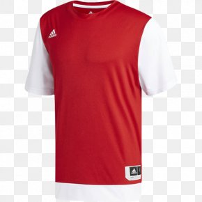 T-shirt - T-shirt Sports Fan Jersey Adidas Clothing PNG