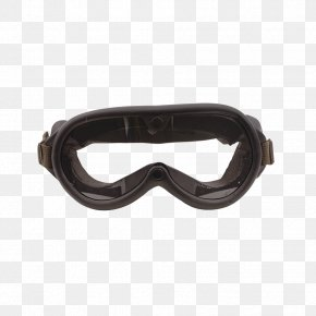 GOGGLES - United States Eyewear Goggles Military Tactics PNG