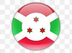 Flag Of Burundi - Flag Of Burundi National Flag Flags Of The World PNG