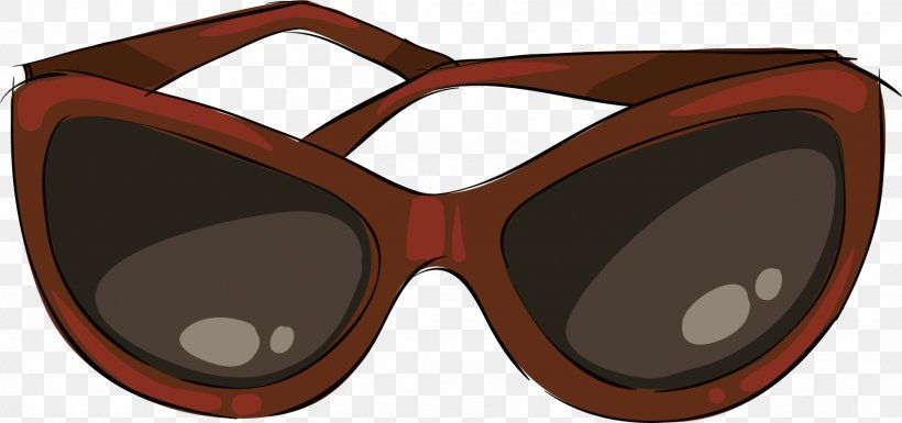 Goggles Sunglasses, PNG, 1842x866px, Goggles, Blog, Brown, Clothing, Designer Download Free