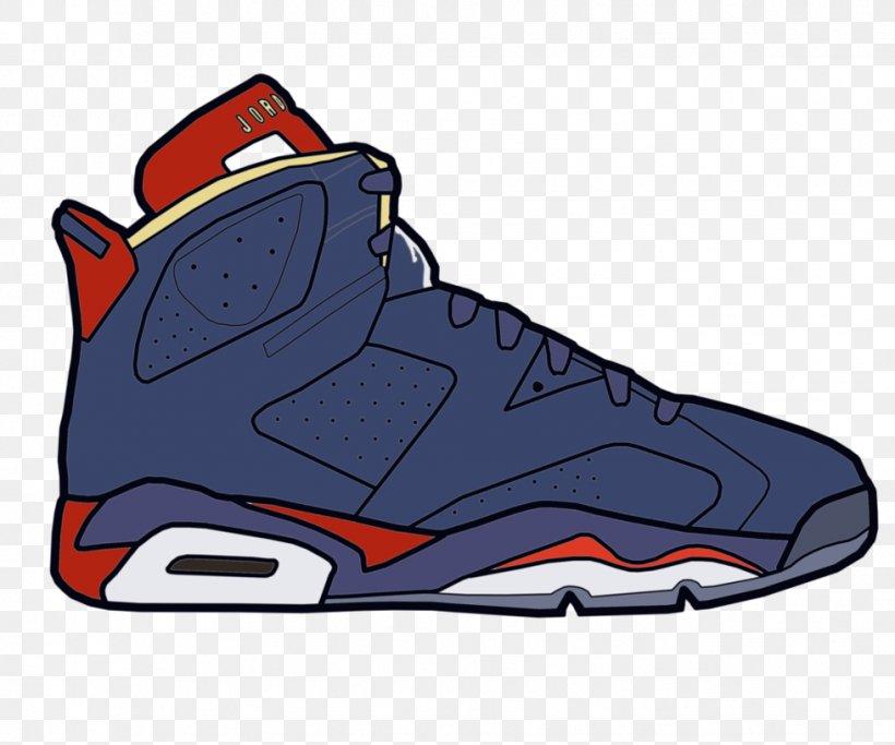 Jumpman Air Jordan Shoe Drawing Sneakers, PNG, 979x816px