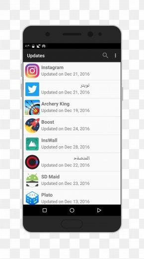 Smartphone - Smartphone Feature Phone WhatsApp Viber PNG
