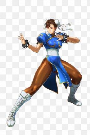 Street Fighter - Chun-Li M. Bison Street Fighter III: 3rd Strike Street Fighter V Ryu PNG