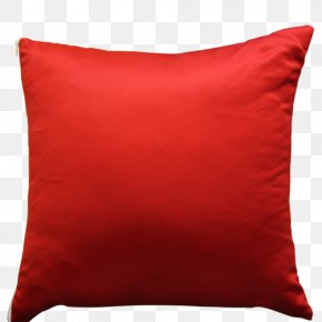 Pillow - Cushion Throw Pillow Room Bedding PNG