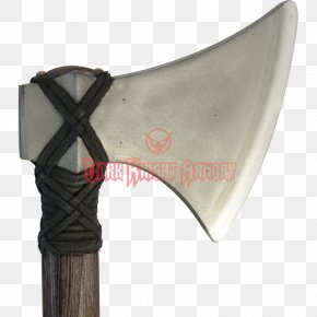 Axe - Dane Axe Hatchet Viking Calimacil PNG