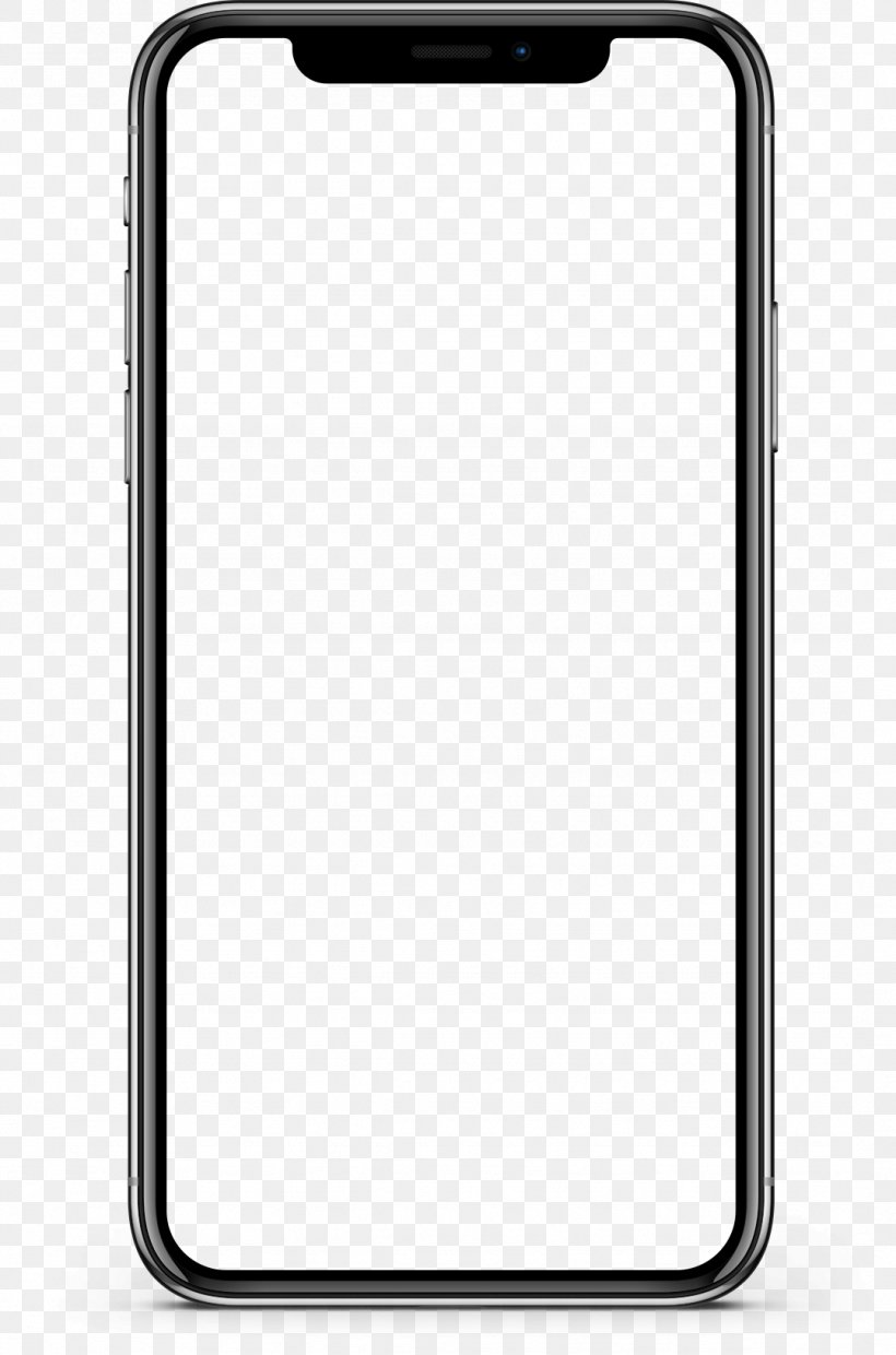 iPhone X Cut Out, No Background, PNG, 1076x1628px, Iphone X, App Store, Area, Black And White, Communication Device Download Free