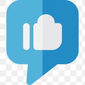 Bubbles Psd - Communication Conversation Font PNG