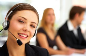 Agent - Customer Service Call Centre Telephone Call PNG