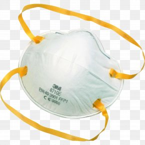 Mask - Respirator Dust Mask Dust Mask Masque De Protection FFP PNG