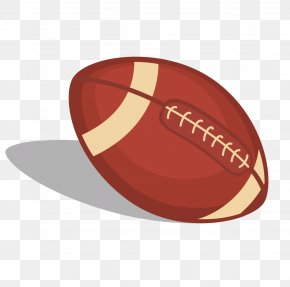 Football - Ball Game American Football Rugby Football Download PNG