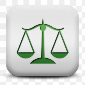 Measuring Scales Law Lady Justice PNG