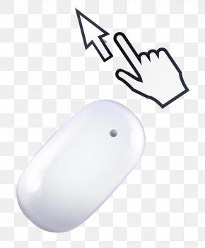 Computer Mouse - Computer Mouse Cursor Pointer Arrow Icon PNG
