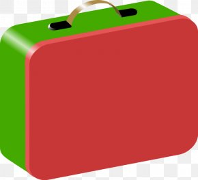 Lunch Box Image - Lunchbox Clip Art PNG