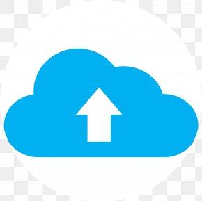 Cloud Computing - Cloud Storage Cloud Computing Computer Data Storage Download Backup PNG