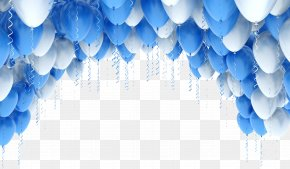 Balloon Arches - Balloon Blue Stock Photography Stock Illustration PNG
