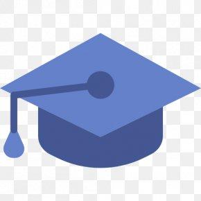 Student - Square Academic Cap Graduation Ceremony Education Clip Art PNG