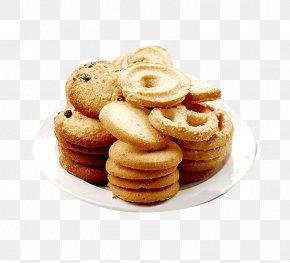 Cookies - Chocolate Chip Cookie Mooncake Baking Snack PNG