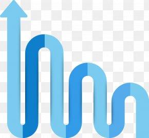 Creative Curve Arrow - Logo Brand Organization Font PNG