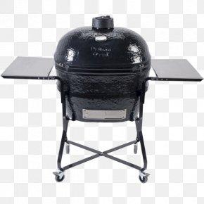 Barbecue - Barbecue Kamado Charcoal Pig Roast Wood PNG