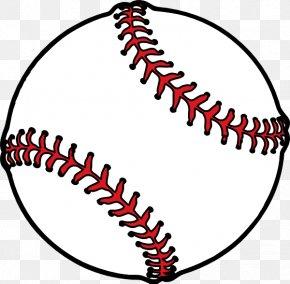 Fun Baseball Cliparts - Baseball Bat Softball Small Ball Clip Art PNG