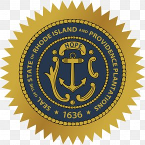 Great Seal Of The United States - Providence The Rhode Island Dictionary Rhode Island General Assembly Seal Of Rhode Island Rhode Island House Of Representatives PNG