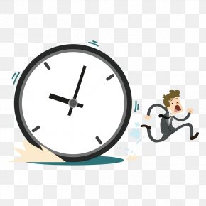 To Catch People's Alarm Clock - Time Limit Time Management Task Business Agenda PNG