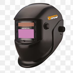 Welding Cap - Welding Helmet Shielded Metal Arc Welding Gas Metal Arc Welding Mask PNG