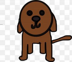Ketupat - Beagle Pug Puppy Clip Art PNG