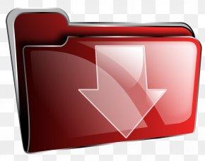 Video - Download Directory Clip Art PNG