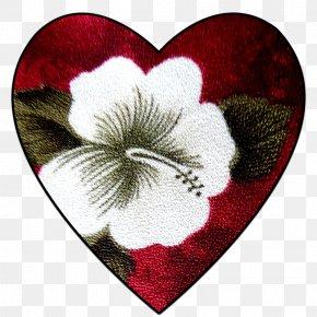 Heart - Red Love Heart Les Paroles De L'âme Valentine's Day PNG