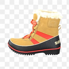 Boot - Snow Boot Slipper Shoe Moon Boot PNG