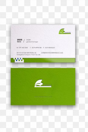 Creative Business Card Template - Business Card Logo Page Layout PNG