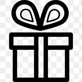 Present Vector - Gift Wrapping Symbol PNG