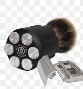 Shaving - Brush PNG