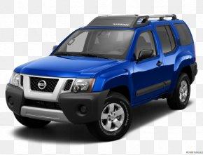 Car - Car Nissan Xterra Jeep Sport Utility Vehicle PNG
