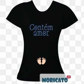 T-shirt - T-shirt Pregnancy Blouse Sleeve Mother PNG