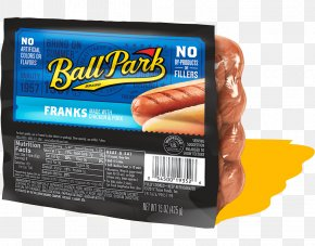 Paprika Flavour - Hot Dog Barbecue Chili Con Carne Hamburger Ball Park Franks PNG