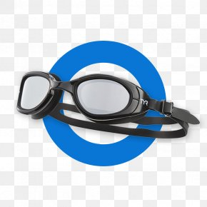 Glasses - Swedish Goggles Glasses Plavecké Brýle Swimming PNG