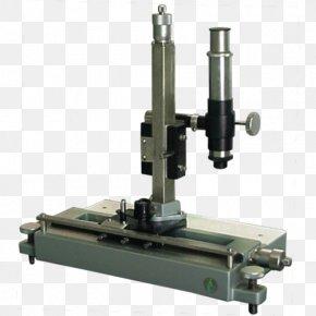 Light - Traveling Microscope Light Optical Microscope Vernier Scale PNG