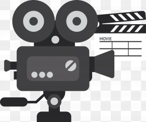 Video Camera - Video Camera Movie Projector PNG