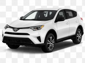 Toyota - 2017 Toyota RAV4 Hybrid Car 2018 Toyota RAV4 Hybrid XLE Sport Utility Vehicle PNG