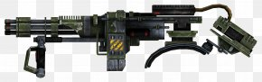 Machine Gun - Fallout: New Vegas Fallout 4 Machine Gun Weapon Firearm PNG