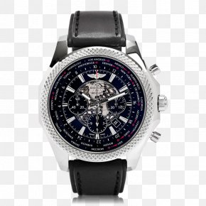 Watch - Vostok Watches Chronograph Jewellery Watch Strap PNG