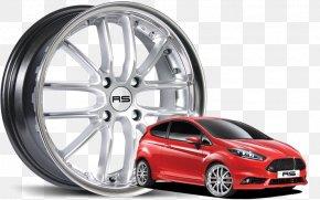 Alloy Wheel - Hubcap Alloy Wheel Car Tire Rim PNG