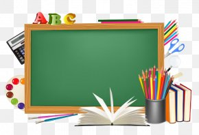 School Photos - School Clip Art PNG