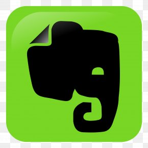 Elefant - Evernote Note-taking Computer Software PNG